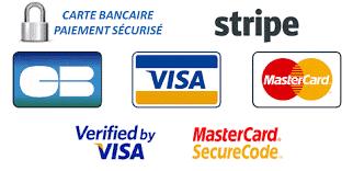 Logo de paiements